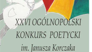 Photo of Ogólnopolski Konkurs Poetycki im. Janusza Korczaka
