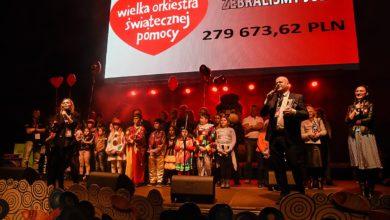 Photo of Finał Wielkiej Orkiestry Świątecznej Pomocy