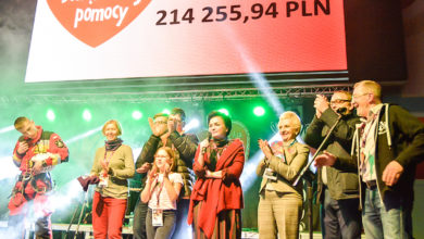 Photo of WOŚP 2018
