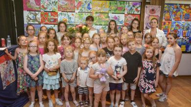 Photo of Prezentacja dokonań grupy plastycznej Kolorowy Świat