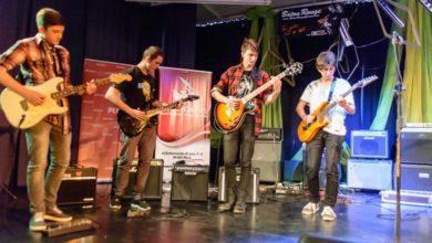 Photo of VII Płockie Konfrontacje Gitarowe