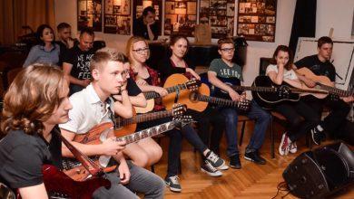 Photo of VIII Płockie Konfrontacje Gitarowe