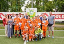Photo of Finał Orlen Szkolnej Ligi MDK – sezon 2015/2016