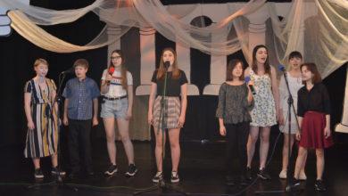 Photo of Grupa wokalna Semistage
