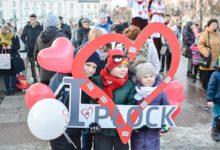 Photo of Walentynki przed Ratuszem