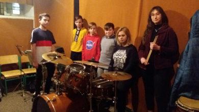 Photo of Zespół perkusyjny