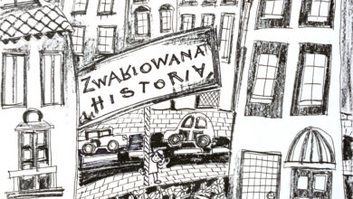 "Photo of Konkurs literacki ""Zwariowana historia"""