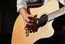 Photo of Nauka gry na gitarze – filia