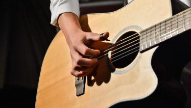 Photo of Nauka gry na gitarze