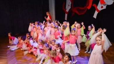 Photo of Zapraszamy na zajęcia taneczne