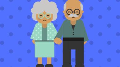 Photo of Wszystkiego najlepszego z okazji Dnia Babci i Dziadka