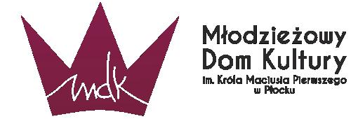 Młodzieżowy Dom Kultury w Płocku im. Króla Maciusia Pierwszego